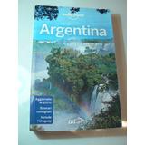 Guía Turística Argentina Uruguay Lonely Planet Italiano 2014