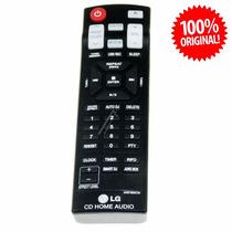 Control Remoto Minicomponente Lg Original X-boom Cm9730 Om55