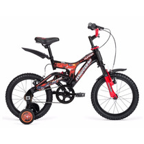 Bicicleta Hunter Dh R16