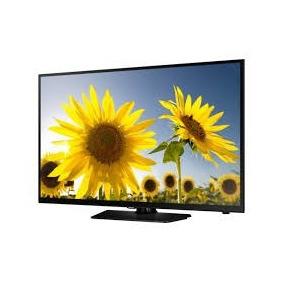 Televisor Led Samsung 40 Nuevo Modelo Un40h5100ah Garatia