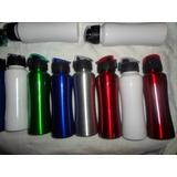Cooler En Aluminio Modelo Catania 700ml 5 Colores Brillantes