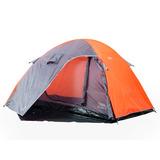 Carpa National Geographic Para Camping - 6 Personas - Ottawa