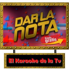 Karaoke 2018 Con Puntaje Para Pc El De La Tv Envio Por Email