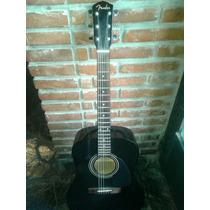 Guitarra Fender Acustica