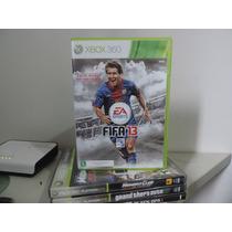 Fifa 13 Para Xbox 360 Original