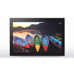 Tablet Lenovo Tab3 10.1pulg Business Ram 2gb 32gb Fhd