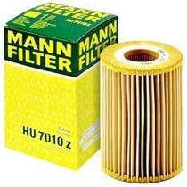 Filtro Óleo Sprinter 313/ 415/ 515 Ano 2012 Até 2017 (mann)