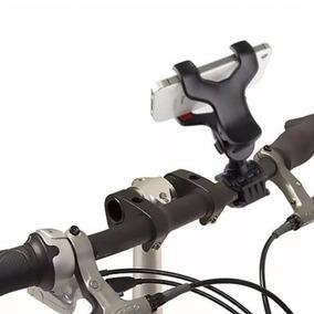 Soporte Clip Celular A Manubrio Motocicleta Bicicleta L1022