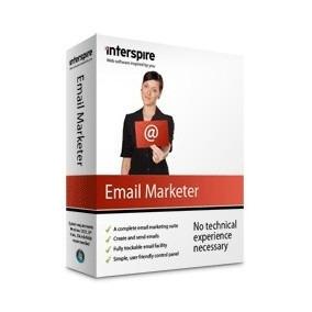 Interspire Email-marketer 6.0.2 Português+vídeo Instalação