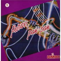 Coleccion 5 Lps Bimbo Paran Pan Pan Música P/ Fiestas + 3 Cd