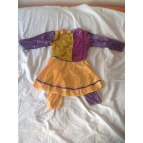 Disfraz De Murga Para Nena