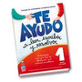 Libro Te Ayudo 1,2 Y 3- Editorial Ediba Ideal Docentes
