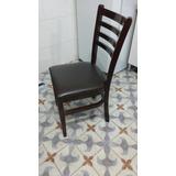 Cadeira Franco E Barchot Para Hoteis E Restaurantes Usada