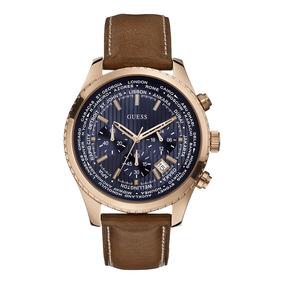 Reloj W0500g1 Hombre Guess Envio Gratis Tienda Oficial
