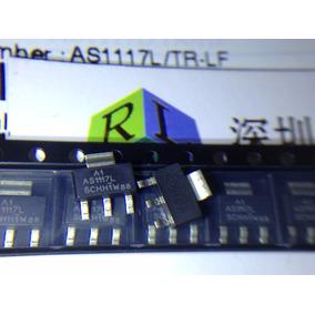 Reguladores De Voltaje 3.3 Smd