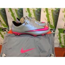 Tacos Futbol Nike Mercurial Vapor 100%original Acc Profesion