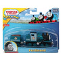 Thomas & Friend Take-n-play Locomotora Y Vagon Original
