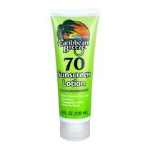 Crema Con Protector Solar Spf70 Importado Usa