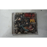 Cd Ska-p 99% Año 2013 Full Gas Canto A La Rebelion Se Acabo