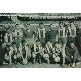 El Mejor Y Mas Completo Archivo De Partidos De Futbol.