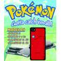 Fundas Para Celular Pokedex Pokemon Go Iphone Y Samsung