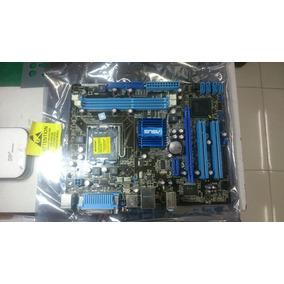 Placa Mãe Asus Lga775 / Ddr3 / P5g41t-m Lx2/br