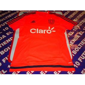 U De Chile Camisa De Practica 2016