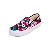 Zapatillas Panchas Levis Mujer Todos Los Talles Mas Modelos