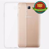 Capa Case Capinha Flexível Galaxy J7 Prime Sm-g610m - Oferta