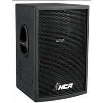 Caixa Som Acústica Passiva Nca 12 Hq 140 140 Watts Rms