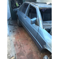 Mercedes Benz Clase E 190 Full/chocado Con Baja Total 1988