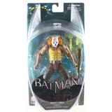 Batman Arkham City Clown Thug Bat Dc Comics Series 3 Cerrado