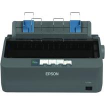 Impressora Epson Lx-350 Matricial Econômica