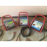 Servicio De Soldadura Electrofusion Para Tuberia Pead Gas