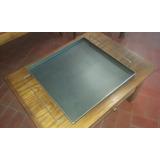 Plancha Chapa Bifera 50x50 Cms 3.2 Mm Zona Oeste