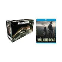 The Walking Dead Paquete Temporadas 1 - 6 Serie Tv Blu-ray