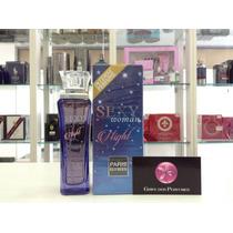 Perfume Sexy Woman Night Edt 100ml (hypnôse Lancôme)