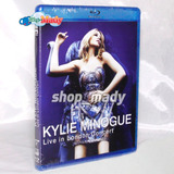 Kylie Minogue - Live In London Concert -1 Blu-ray Reg. A,b,c