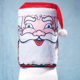 Capa Para Galão De Água 20l- Noel (com Exclusivo Porta-sacos
