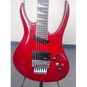 Guitarra Tagima T Zero Hand Made Com Emg