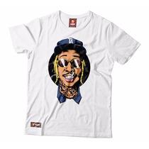 Camisa Camiseta Rapper Hip Hop Rap Thug Life Xxl Pyrex Kings
