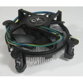 Fan Cooler Cx Cobre Disipador Cpu Intel 1150 1151 1155 1156