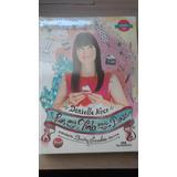 Livro Culinaria Por Uma Vida Mais Doce Danielle Noce