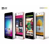 Celular Blu Dash M2 Smartfone 2chips 5.0 Wifi 3g Android