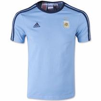 Playera Jersey Argentina Messi Tee Niño Ab1312