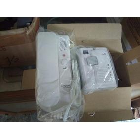 Kit Intercomunicador Kocom Dp 203ha