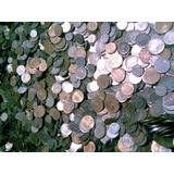 Lote De Medio Kilo [kg] De Monedas En Muy Buen Estado