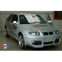 Parrilla Tipo Bmw Pointer 2000-2005