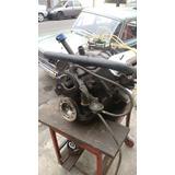 Motor Ford V8 Face 1 Con 04