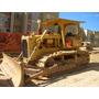 Bulldozer Caterpillar D6d (3x833) Mecánico